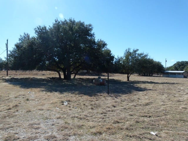 HWY 279, LAKE BROWNWOOD, Texas 76801, ,Commercial,For Sale,HWY 279,1041