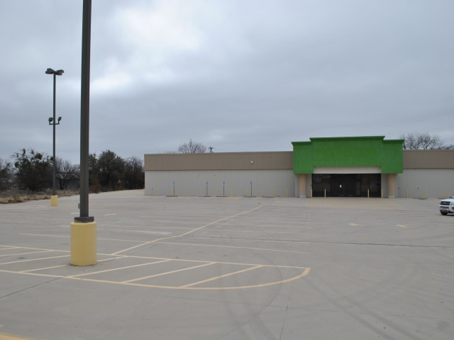 1300 E Central Ave., COMANCHE, Texas 76442, ,Commercial,For Sale,E Central Ave.,1080