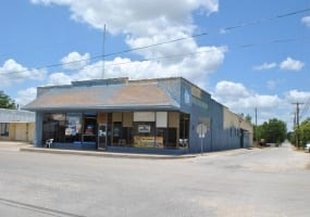217 N Houston, COMANCHE, Texas 76442, ,Commercial,For Sale,N Houston,1081