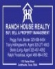 Ranch House Realty